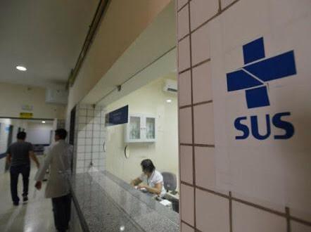 Sub-financiamento da Saúde