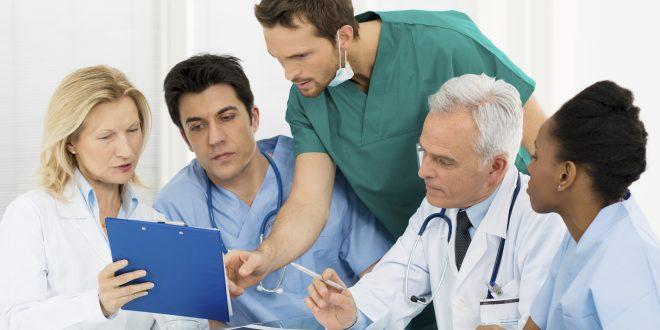 Compartilhando idéias em Saúde