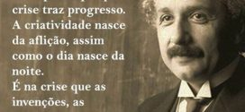 As crises de Einstein
