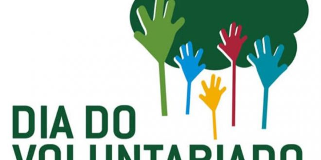 Dia Nacional do Voluntariado – 28 de Agosto
