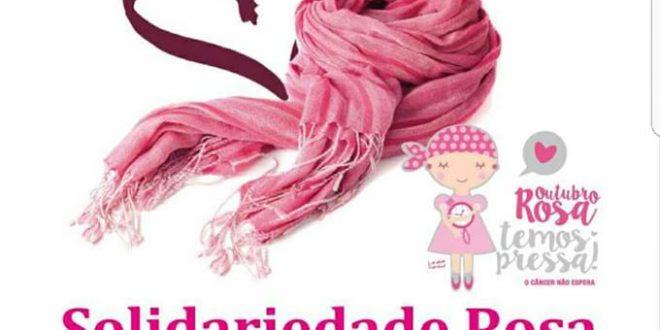 Campanha Solidariedade Rosa