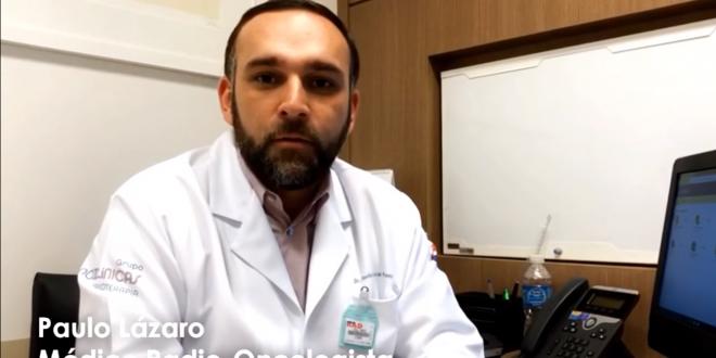 Humanização em Radioterapia