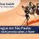 Dengue em São Paulo: O que você precisa saber, e fazer.