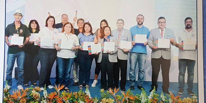 Conferência Distrital do Rotary – Distrito 4420