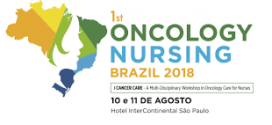 1st Oncology Nursing Brasil